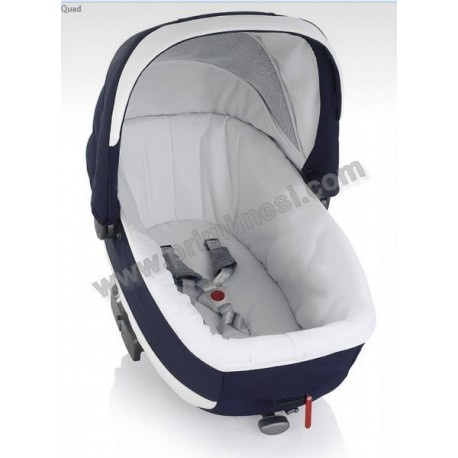 Car safety kit Inglesina Prime for Otutto Deluxe and Quad
