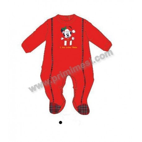 Mickey Mouse christmas Disney Ellepi