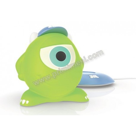 Portable SoftPal Friendly Light Philips - Disney Mike Monsters