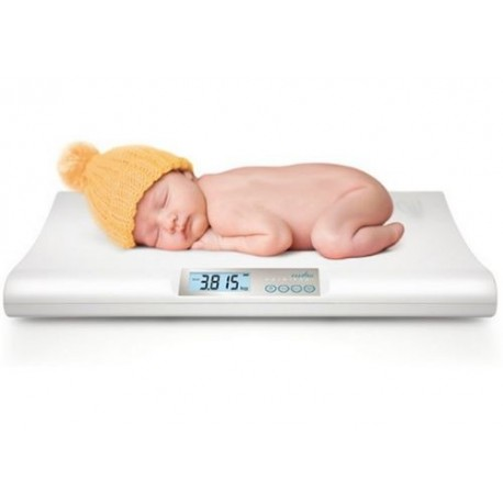 Baby Digital Scale Nuvita